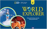 Word explorer, klasa 4